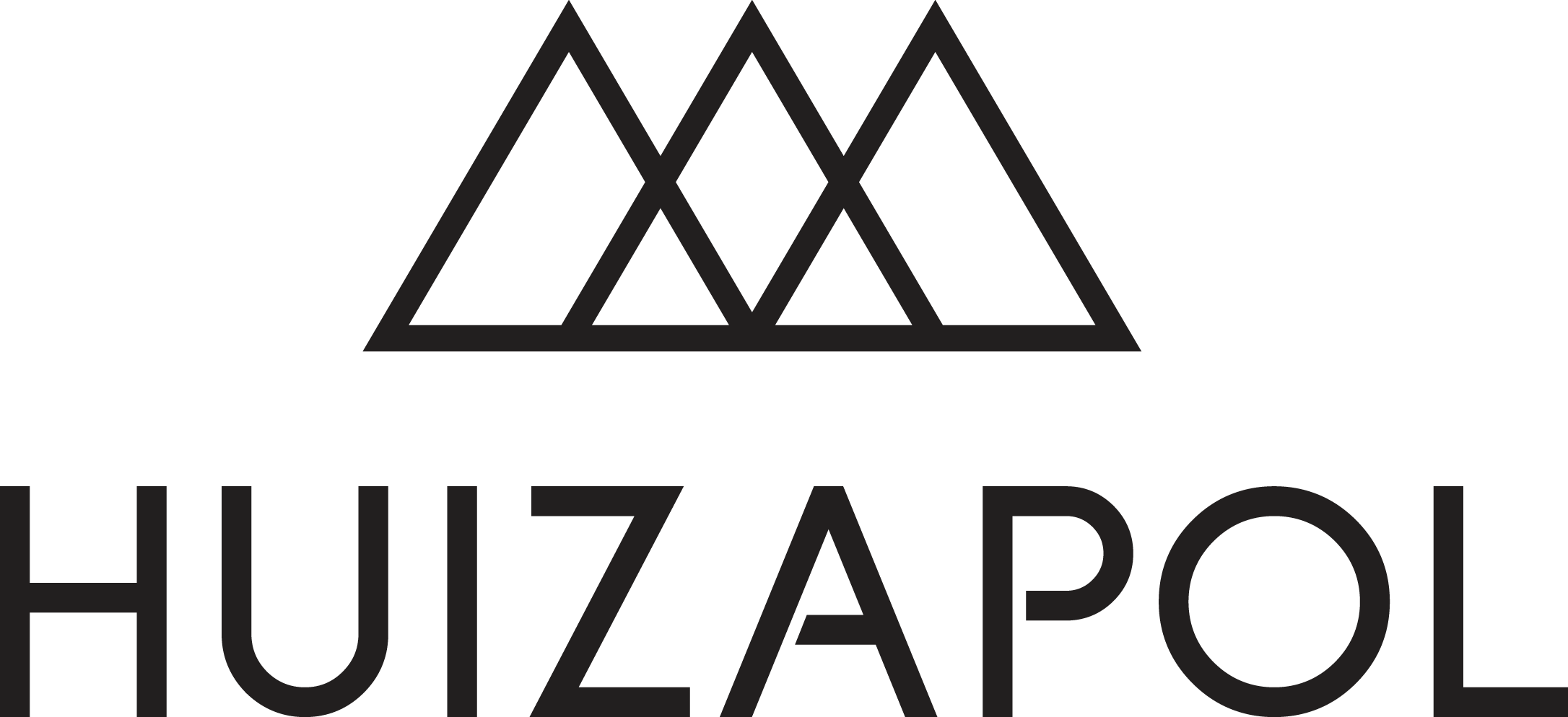 Huizapol Socks Logo